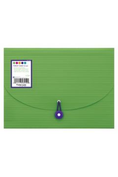 Teczka Foldermate CB-60849 zielona