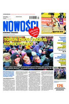 Nowości Dziennik Toruński  9/2020