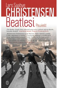 Beatles. Powieść