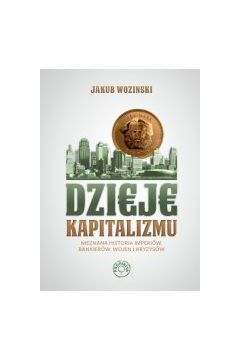 Dzieje kapitalizmu