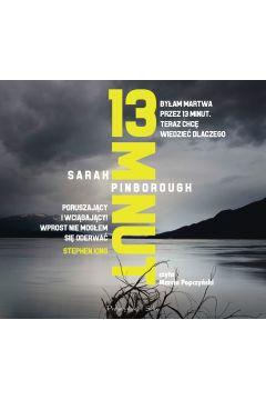 13 minut (audiobook CD)