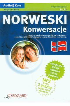 Norweski Konwersacje dla początkujących EDGARD