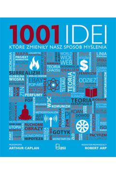 1001 idei, które zmieniły nasz sposób myślenia