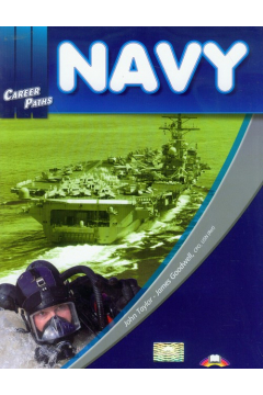 Career Paths. Navy. Student's Book OOP
