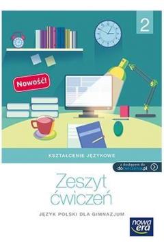 J.Polski GIM  2 Kształcenie językowe ćw NE