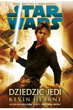 Star Wars. Dziedzic Jedi