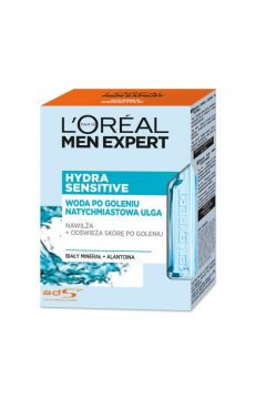Men Expert Hydra Sensitive woda po goleniu