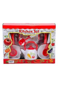Zestaw kuchenny 521902 ADAR