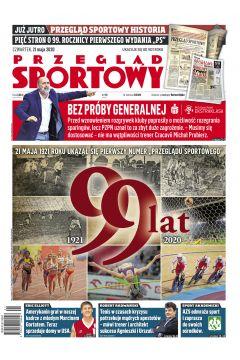 Przegląd Sportowy 118/2020