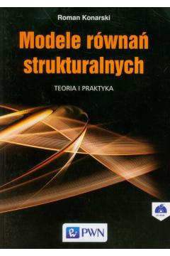 Modele równań strukturalnych