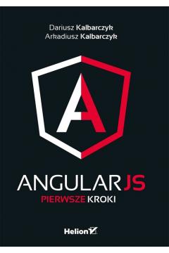 AngularJS. Pierwsze kroki