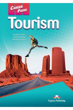 Career Paths: Tourism + DigiBook EXPRESS PUBL.