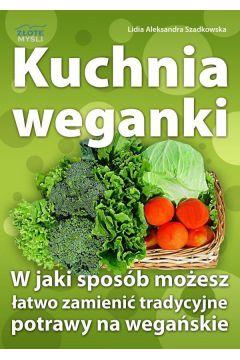 Kuchnia Weganki