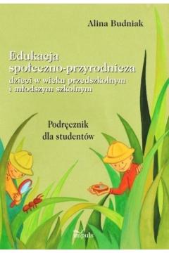 Edukacja społeczno-przyrodnicza dzieci