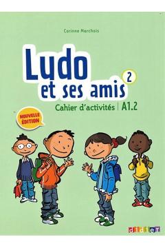 Ludo et ses amis 2 A1.2 ćwiczenia DIDIER