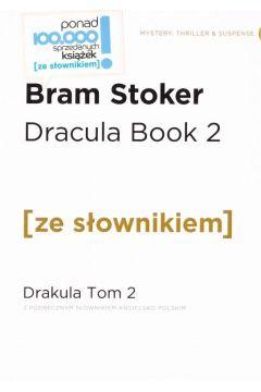 Dracula Book 2 / Drakula T.2