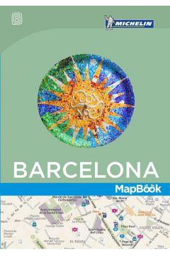 MapBook. Barcelona