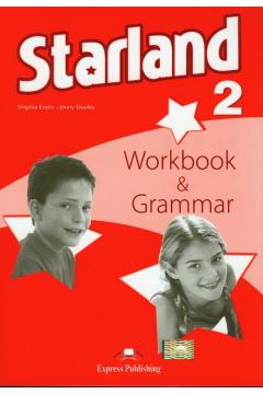 Starland 2 WB & Grammar EXPRESS PUBLISHING