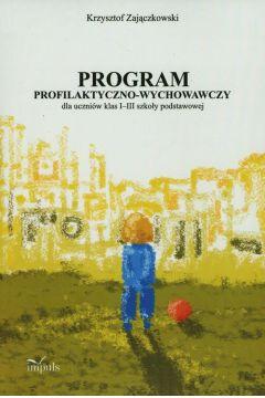 Program profilaktyczno-wychowawczy