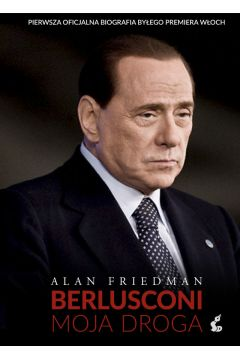 Berlusconi Moja droga