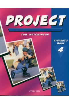 Project 4 SB OXFORD
