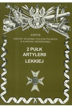 2 pułk artylerii lekkiej