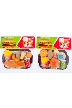 Zestaw kuchenny Żywność MEGA CREATIVE 454265