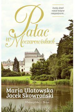Pałac w Moczarowiskach