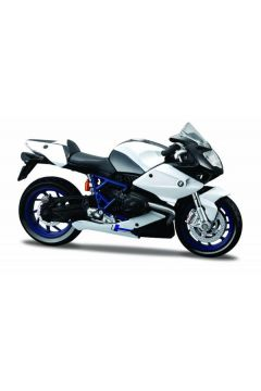MI 39300-81 Motor BMW HP2 Sport 1:18 z podstawką