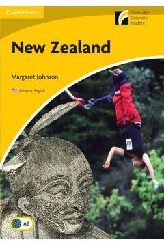 New Zealand 2 Elementary/Lower-intermediate