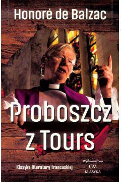 Klasyka. Proboszcz z Tours