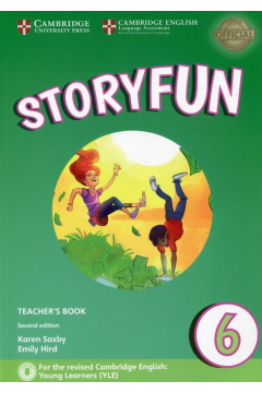 Storyfun 6 Teacher's Book