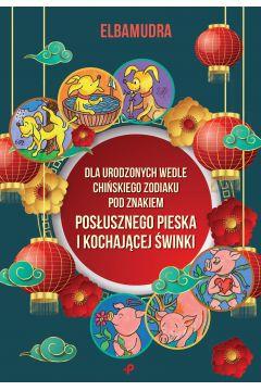 Dla urodzonych wedle chińskiego Zodiaku