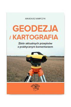 Geodezja i Kartografia