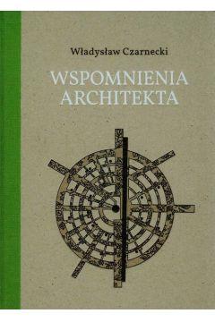 Wspomnienia architekta + CD
