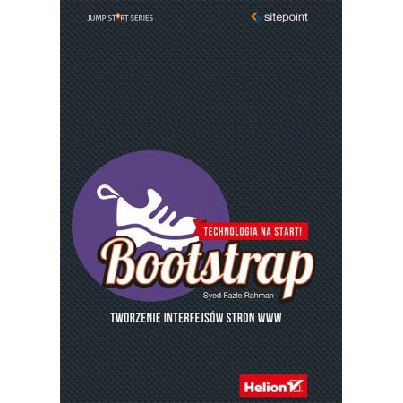 Bootstrap. Tworzenie interfejsów stron WWW