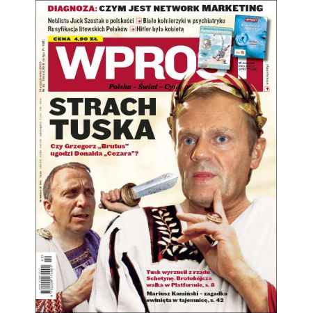 Wprost 42/2009