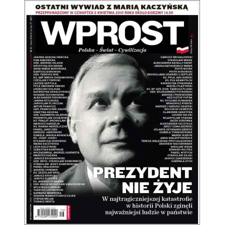 Wprost 16/2010