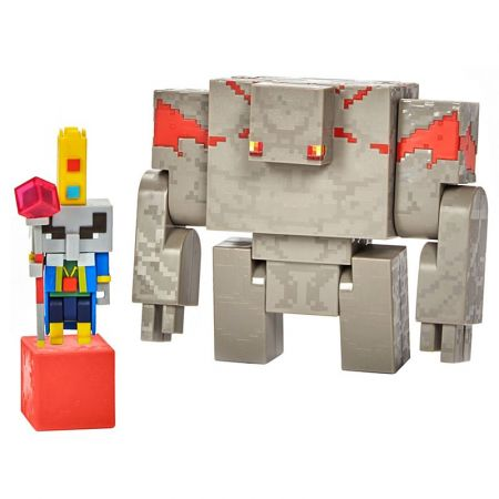 Minecraft. Figurka Dungeons GND38
