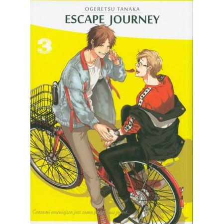 Escape Journey 3