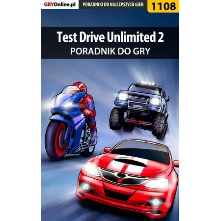 Test Drive Unlimited 2 - poradnik do gry