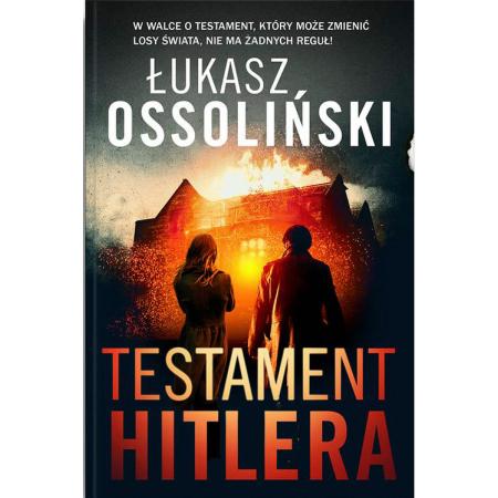 Testament Hitlera