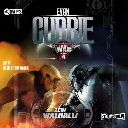 Hayden War T.4 Zew Walhalli audiobook