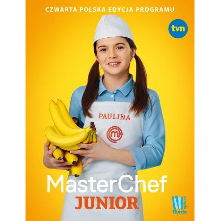 MasterChef Junior. Czwarta polska edycja programu