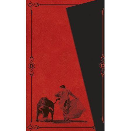Notatnik ozdobny 0009-01 ALBERO