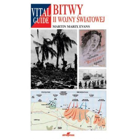 Bitwy II wojny swiatowej