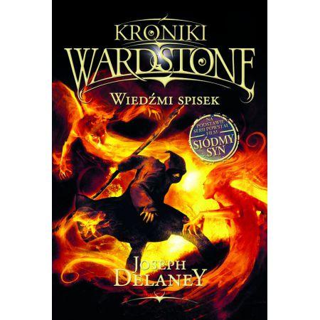 Kroniki Wardstone, tom 4. Wiedźmi spisek