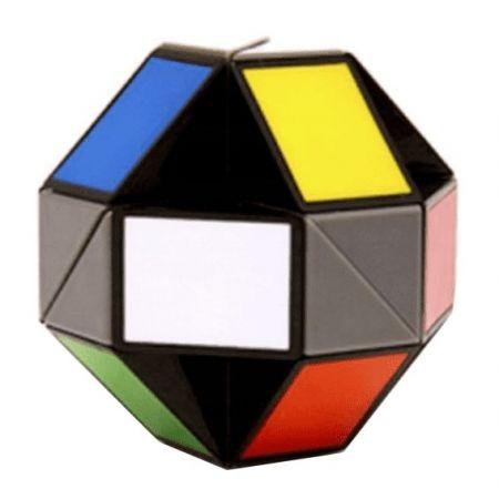 Kostka Rubika Twist Kolor. Seria 2