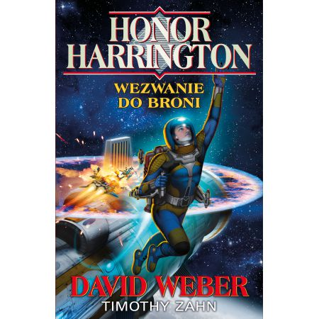 Honor Harrington. Wezwanie do broni