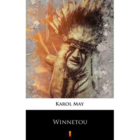 Winnetou. Tom I-III
